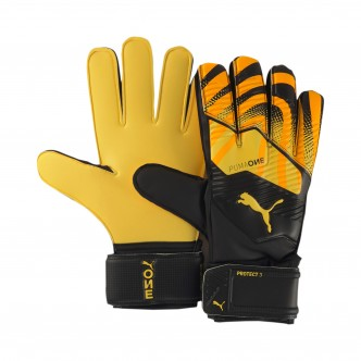 Puma One Protect 3 RC Giallo/Nero 041660-02