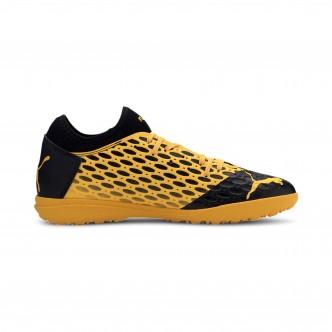 Puma FUTURE 5.4 TT Giallo/Nero 105803-03