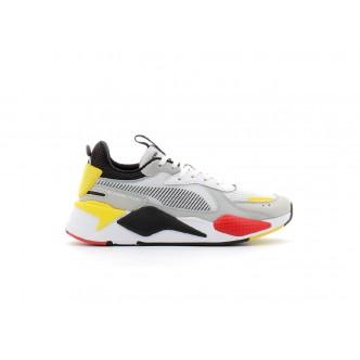 Puma RS-X Toys Bianco/Rosso/Giallo 369449-15
