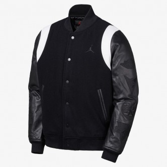 Jordan Sport DNA Jacket Nero AT9958-011