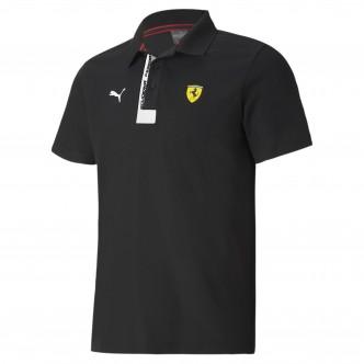 Puma Polo Scuderia Ferrari Nero 596150-02