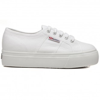 Superga 2790 COTW Up and Down Bianco S0001L0-901
