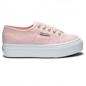 Superga 2790 COTW Up and Down Rosa S0001L0-W0I