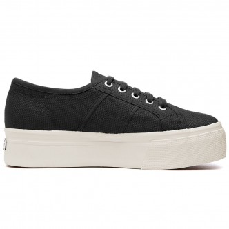 Superga 2790 COTW Up and Down Nero S0001L0-999