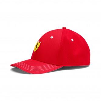 Ferrari Fanwear BB Cap 022527-01