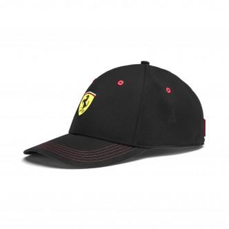 Ferrari Fanwear BB Cap Nero 022527-02