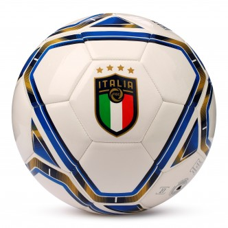 FIGC TRAINING 6 MS BALL ITALIA 083343-01