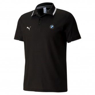 Puma BMW MMS Polo Nero 596101-01