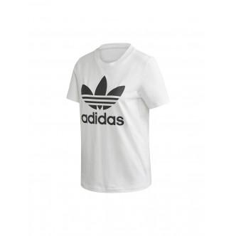 Adidas Originals Trefoil Tee Bianco FM3306