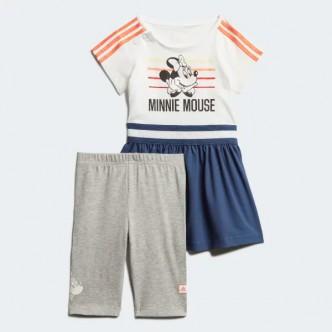 Adidas Set Disney Mickey Mouse - Bianco-Blu FM2862