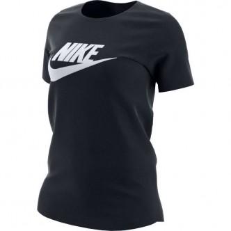 Nike Tee Ess Icon Future Nero/Bianco BV6169-010