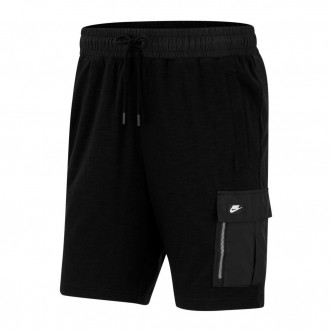 Nike Me Short LTWT Mix Nero BV3116-011