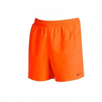 Nike Ess Volleyshort Arancione NESSA560-822