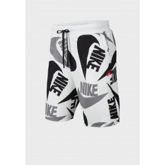 Nike CE Short Bianco/Nero CJ4352-010