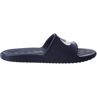 Nike Kawa Shower Slide Blu/Oro