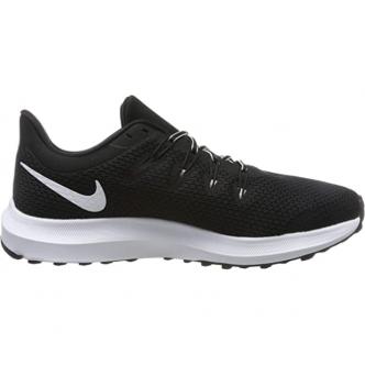 Nike Quest 2 Nero/Bianco