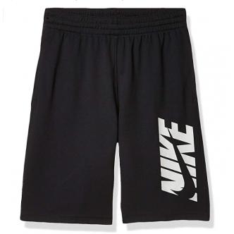 Nike HBR Short Nero/Bianco