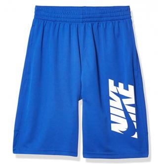 Nike HBR Short Royal/Bianco
