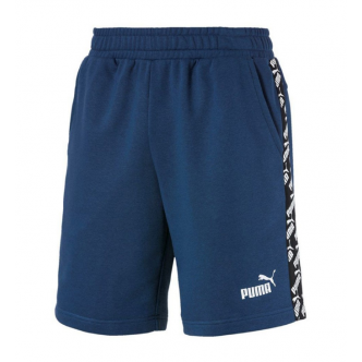 PUMA AMPLIFIED SHORTS  BLU