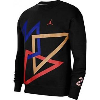 Jordan Sport DNA Nera