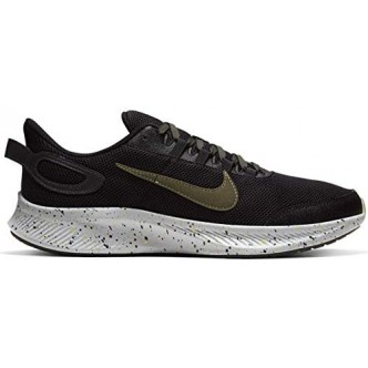 Nike Run all Day 2 SE Nero/Verde Oliva