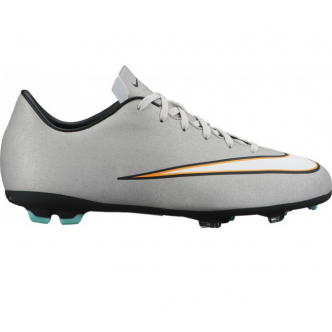 Nike Kid's Mercurial V CR7 FG