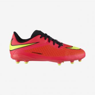 Nike Hypervenom Phelon JR FG