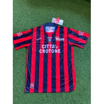 MAGLIA HOME FC CROTONE STAGIONE 2009/2010