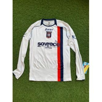 MAGLIA TRASFERTA FC CROTONE  CALCIO 2011/2012. SERIE B