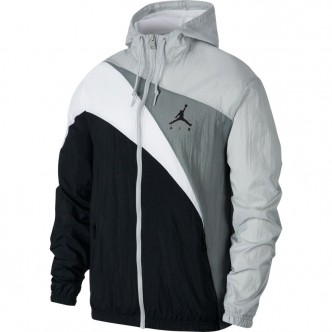 Jordan Jumpman Wave Men's Windbreaker Jacket