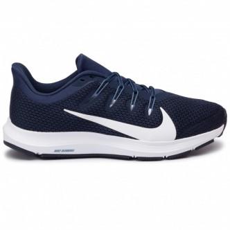 Nike Quest 2 Blu/Bianco