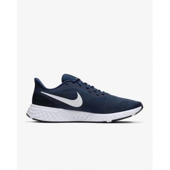 Nike Revolution 5 Blu/Bianco