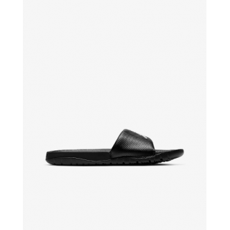Jordan Break Slider Nero/Bianco