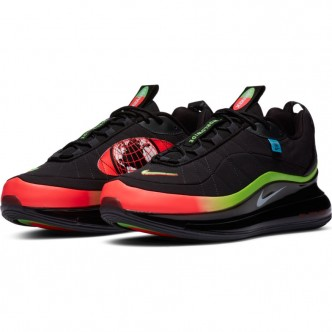 Nike MAX-720-818 Worldwide Men's Shoes.  CT1282-001 BLACK