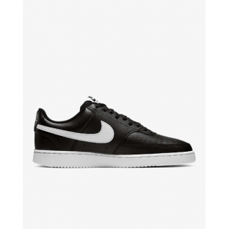 Nike Court Vision Low Nero/Bianco