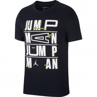 Jordan Dri-FIT Men's Short-Sleeve Crew