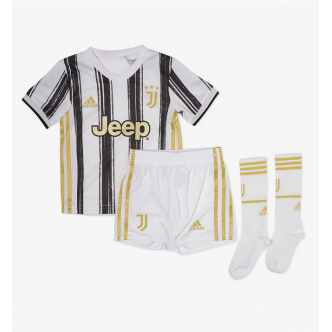 COMPLETO JUVENTUS BABY 2020/2021