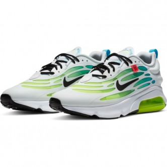 Nike Air Max Exosense SE CV3016-100 WHITE/BLACK-VOLT-BLUE FURY