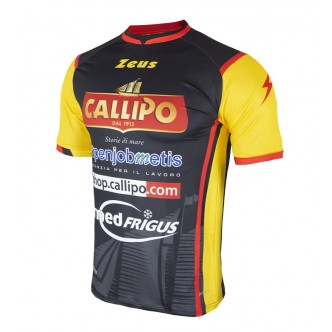 TONNO CALLIPO VOLLEY  MAGLIA GARA AWAY