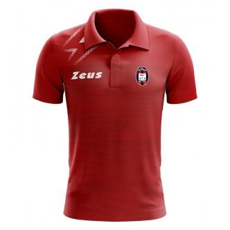 POLO PASSEGGIO FC CROTONE CALCIO 2020/2021 SERIE A