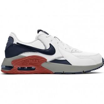 Nike Air Max Excee WHITE/OBSIDIAN-ENIGMA STONE Scarpe CD4165-106