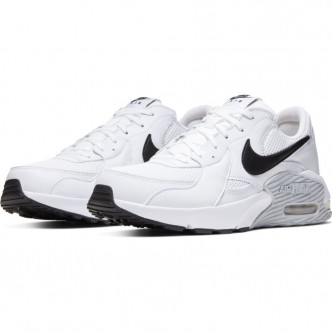 Nike Air Max Excee WHITE/BLACK-PURE PLATINUM Scarpe CD4165-100