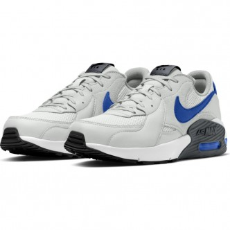 Nike Air Max Excee PHOTON DUST/GAME ROYAL-IRON GREY-BLACK Scarpe CD4165-007