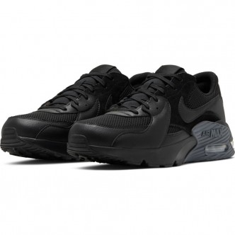 Nike Air Max Excee BLACK/BLACK-DARK GREY Scarpe CD4165-003