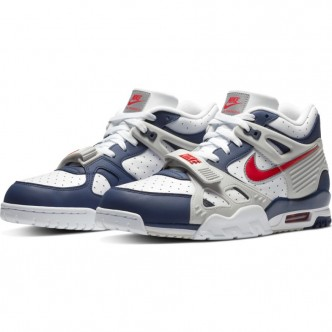 Nike Air Trainer 3 MIDNIGHT NAVY/UNIVERSITY RED-WHITE Scarpe CN0923-400