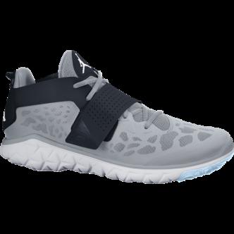 Scarpe NIKE Jordan Flight Flex Trainer 2 768911-003 - Colore grigio/nero - Sneakers