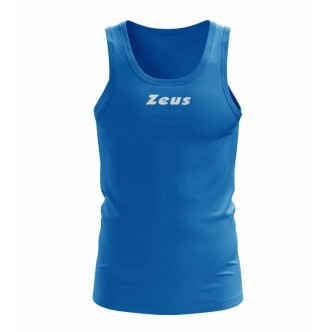 CANOTTA BEACH UOMO PRO LIGHT ROYAL VOLLEY ZEUS SPORT