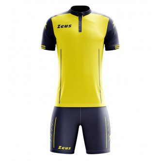 KIT AQUARIUS GIALLO/BLU ZEUS SPORT
