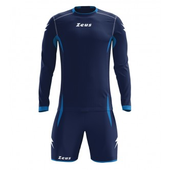 KIT SPARTA BLU/ROYAL ZEUS SPORT