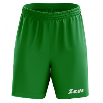 BERMUDA CROSS CALCIO/VOLLEY/RUNNING VERDE ZEUS SPORT